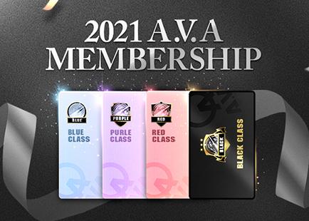 2021 A.V.A Membership