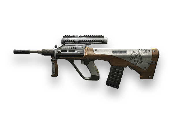 AUG A2 Prudence